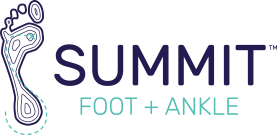Summit Foot & Ankle Logo